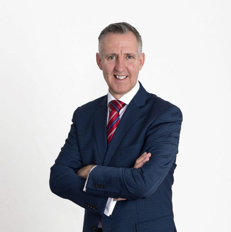 Image of Paul Slattery from NxtGen