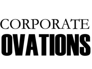 Corporate Ovations