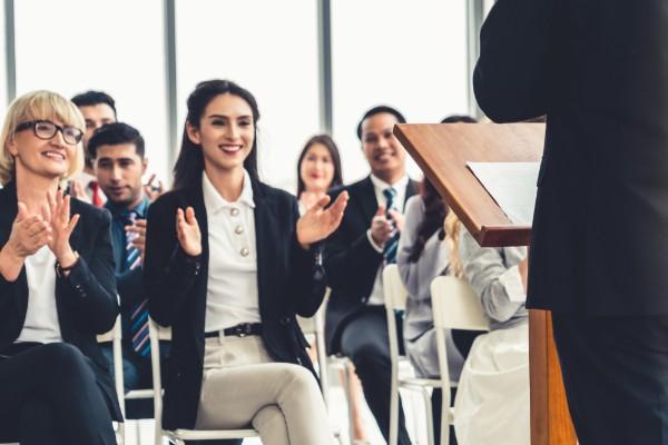 Corporate Presentation Skills 2 – NxtGEN Executive Presence