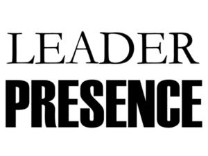 Leader Presence