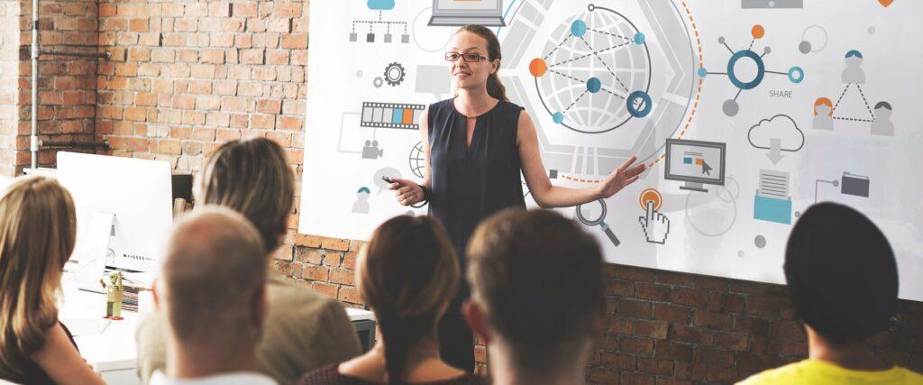 Message Builder – Corporate Presentations – NxtGEN Executive Presence