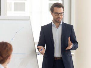 Spontaneous Presentations –Presentation Skills –NxtGEN Executive Presence