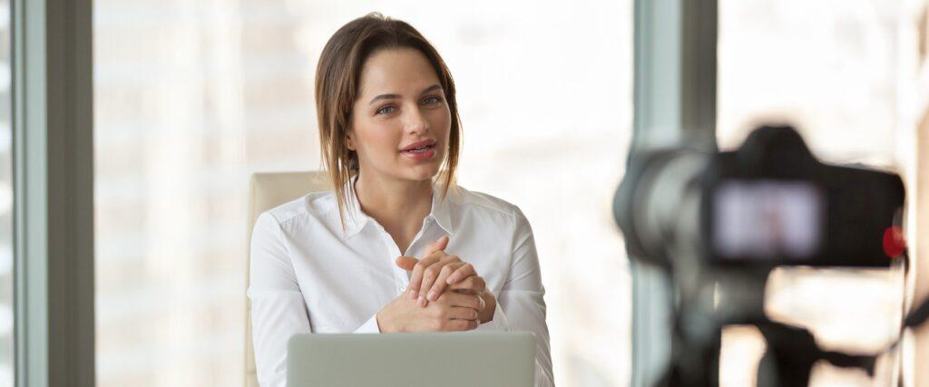 Virtual Presentations – Online Presentation Skills – NxtGEN Executive Presence