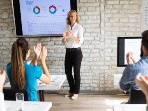Visual Storytelling 2 – Presentation Skills – NxtGEN