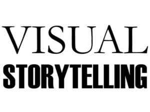Visual Storytelling Programme - NxtGEN